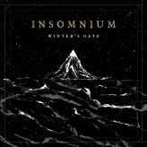 Insomnium - Winter's Gate cover art