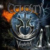 Celesty - Vendetta cover art