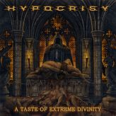 Hypocrisy - A Taste of Extreme Divinity cover art