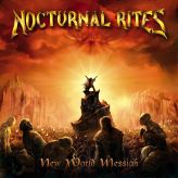 Nocturnal Rites - New World Messiah
