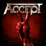 Accept - Blood of the Nations cover art