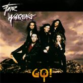 Fair Warning - Go! cover art