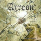 Ayreon - The Human Equation cover art