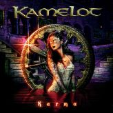 Kamelot - Karma cover art