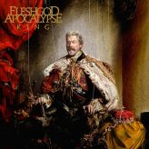 Fleshgod Apocalypse - King cover art