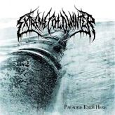 Extreme Cold Winter - Paradise Ends Here cover art
