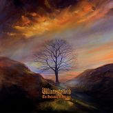 Winterfylleth - The Hallowing of Heirdom cover art