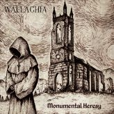 Wallachia - Monumental Heresy cover art