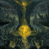 Desolated Realms Through Iniquity