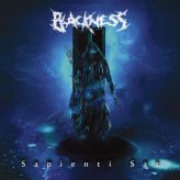 Blackness - Sapienti Sat cover art