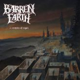 Barren Earth - A Complex of Cages cover art