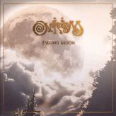 Onirism - Falling Moon cover art