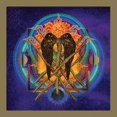 YOB - Our Raw Heart cover art