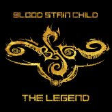 Blood Stain Child - The Legend cover art