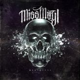 Miss May I - Deathless cover art