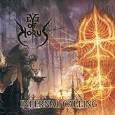 Eye of Horus - Infernal Calling cover art