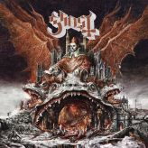 Ghost - Prequelle cover art