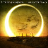 Breaking Benjamin - Dark Before Dawn cover art