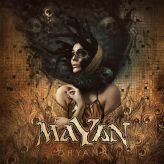 Mayan - Dhyana cover art