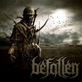Befallen - Promo Demo 2010 cover art
