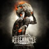 Dyscarnate - Enduring the Massacre cover art