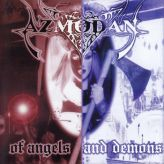 Azmodan - Of Angels and Demons cover art