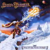 Luca Turilli - King of the Nordic Twilight cover art
