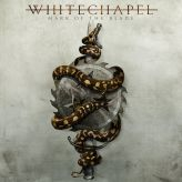 Whitechapel - Mark of the Blade cover art