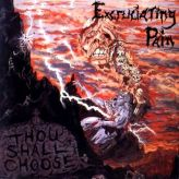 Excruciating Pain - Thou Shall Choose cover art