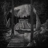 Barren Altar - Entrenched in the Faults of the Earth cover art