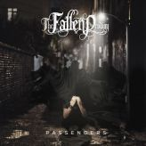 The Fallen Prodigy - Passengers - EP cover art