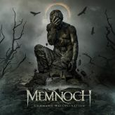 Memnoch - Command Hallucination cover art