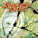 Shadows Fall - The Art of Balance cover art