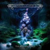 Omnium Gatherum - The Burning Cold cover art