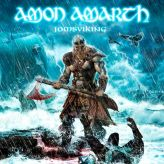 Amon Amarth - Jomsviking cover art