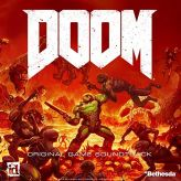 Mick Gordon - Doom (Original Game Soundtrack) cover art