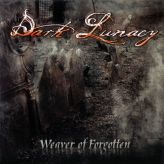 Dark Lunacy - Weaver of Forgotten cover art