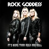 Rock Goddess - It's More Than Rock and Roll cover art