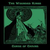The Wounded Kings - Curse of Chains cover art