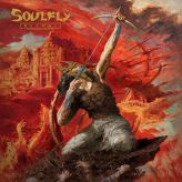 Soulfly - Ritual cover art
