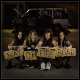 Skull Fist - Way of the Road cover art