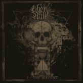 Liber Null - I - The Serpent cover art