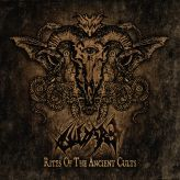 Luvart - Rites of the Ancient Cults cover art