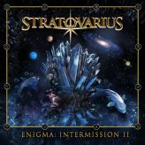 Stratovarius - Enigma: Intermission II cover art