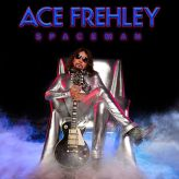 Ace Frehley - Spaceman cover art