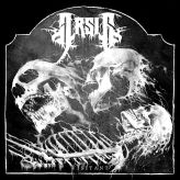 Arsis - Visitant cover art