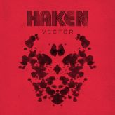 Haken - Vector cover art