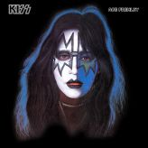 Ace Frehley - Ace Frehley cover art
