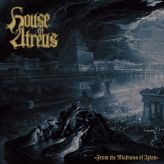House of Atreus - From the Madness of Ixion cover art