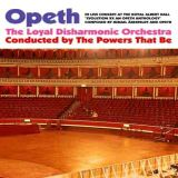Opeth - In Live Concert at the Royal Albert Hall